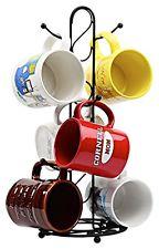 cups rack